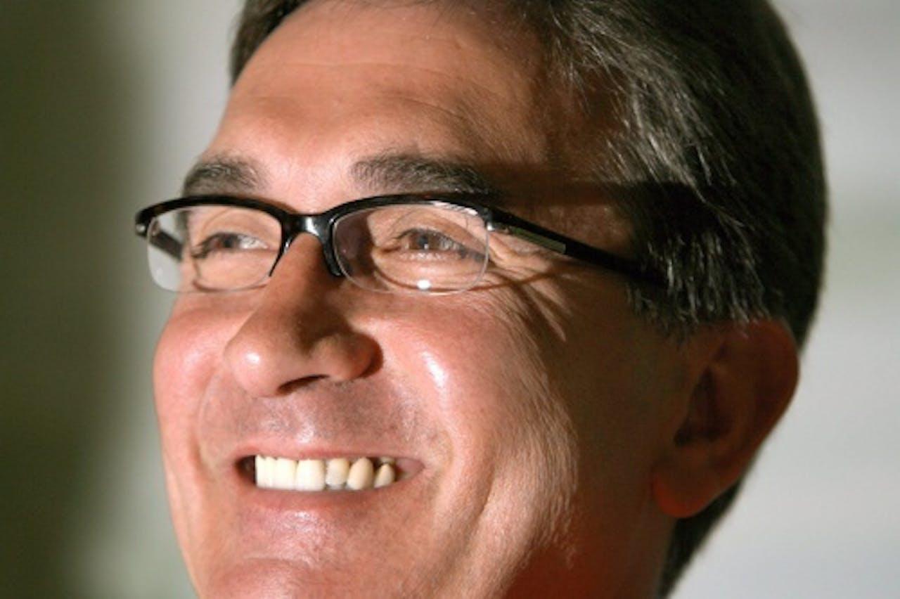 Archiefbeeld Branko Ivankovic. EPA