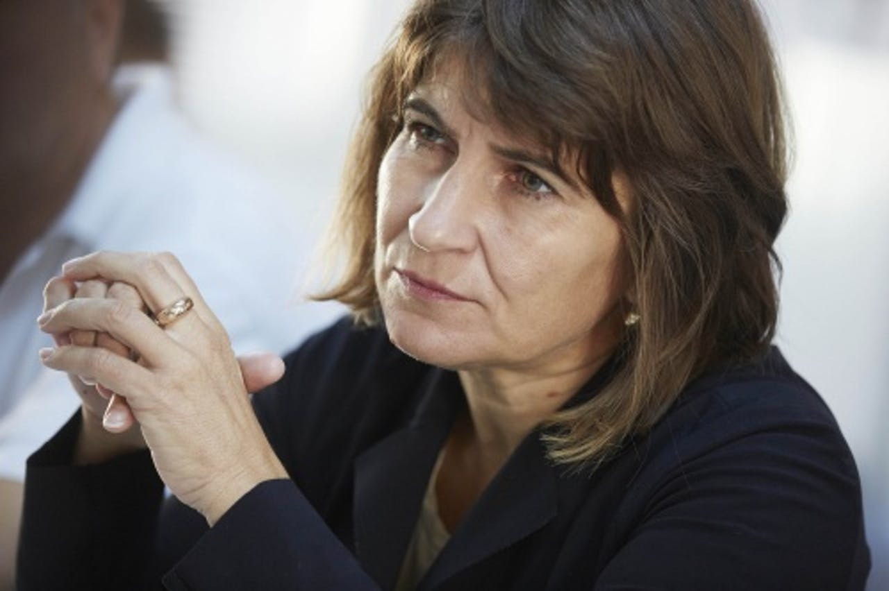 Minister Lilianne Ploumen. ANP