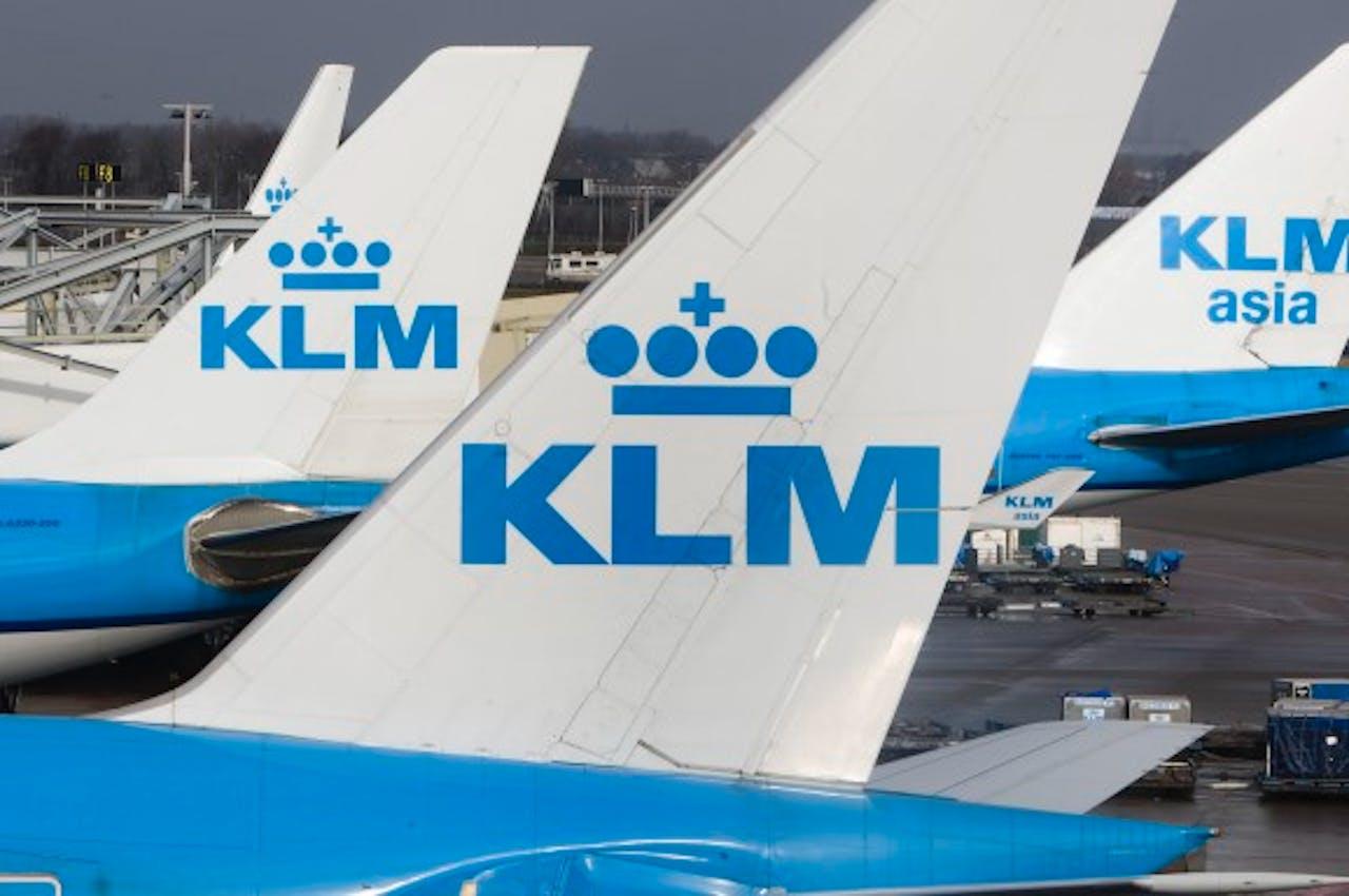 KLM wil service verbeteren met 5.000 tablets voor crew