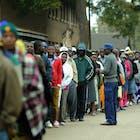 zimbabwe verkiezingen