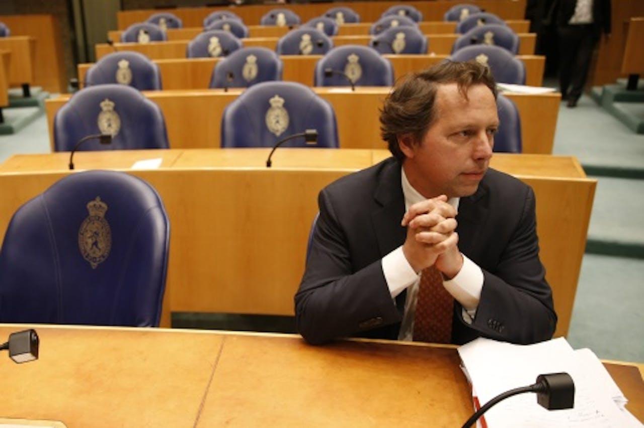 Jeroen Recourt. ANP