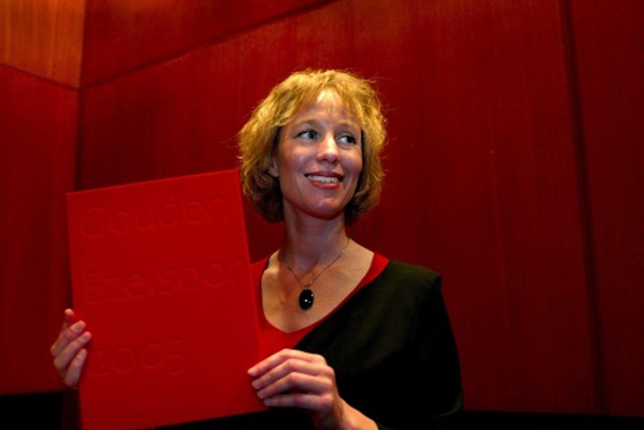 Judith Koelemeijer. Archieffoto: ANP