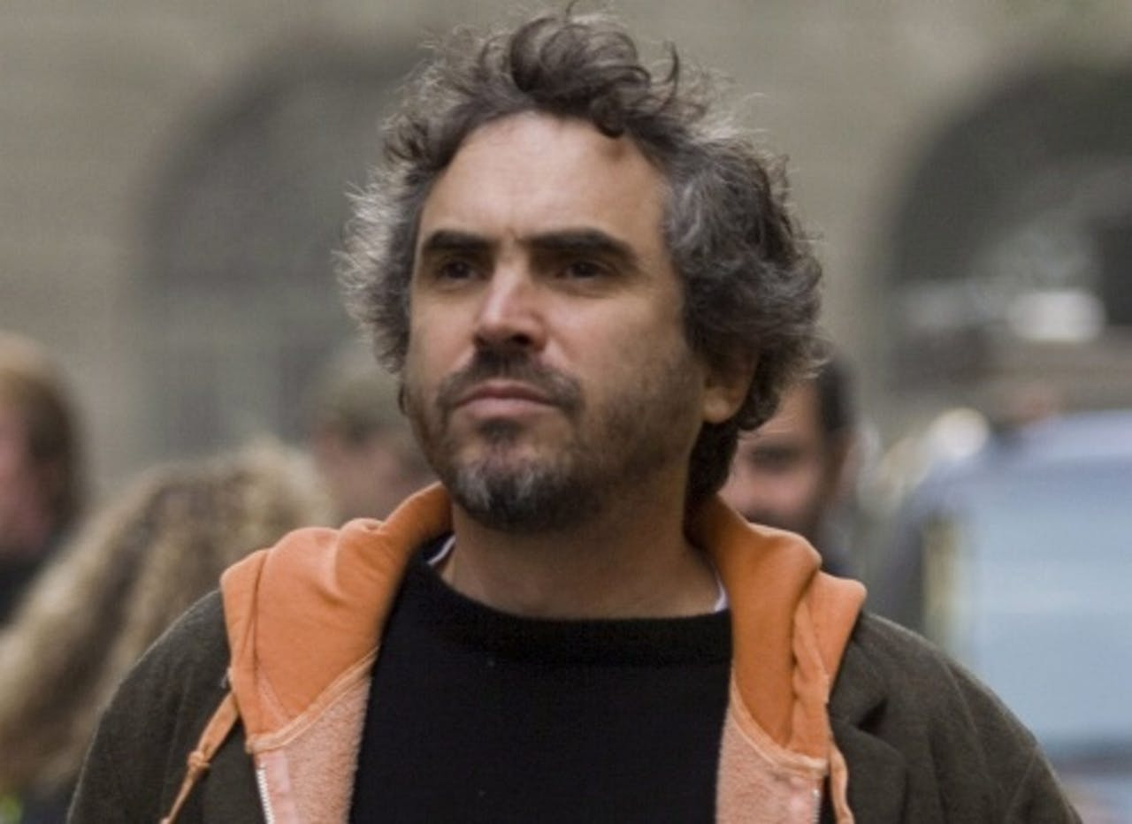 Alfonso Cuarón. EPA