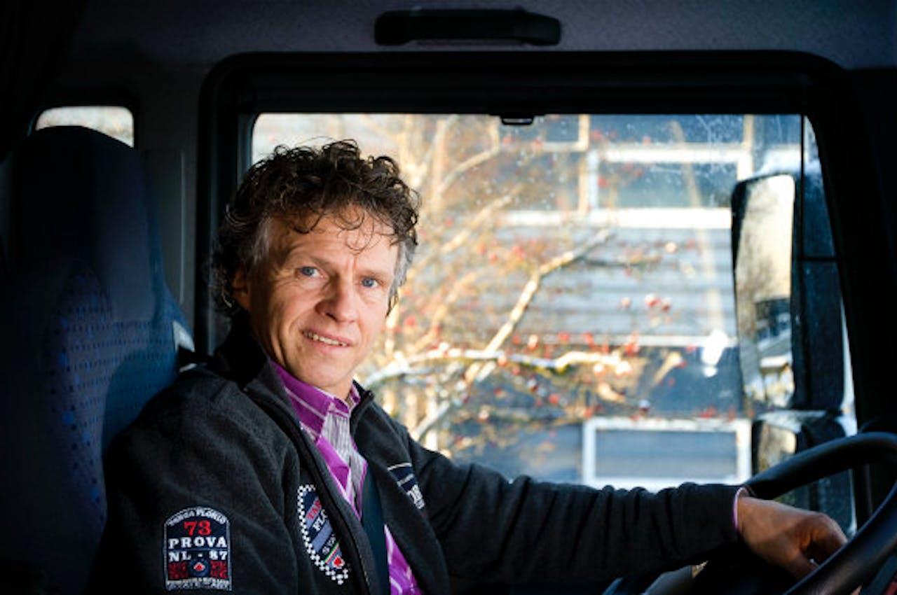 Autocoureur Jan Lammers rijdt vanaf volgende week wel de Dakar Rally