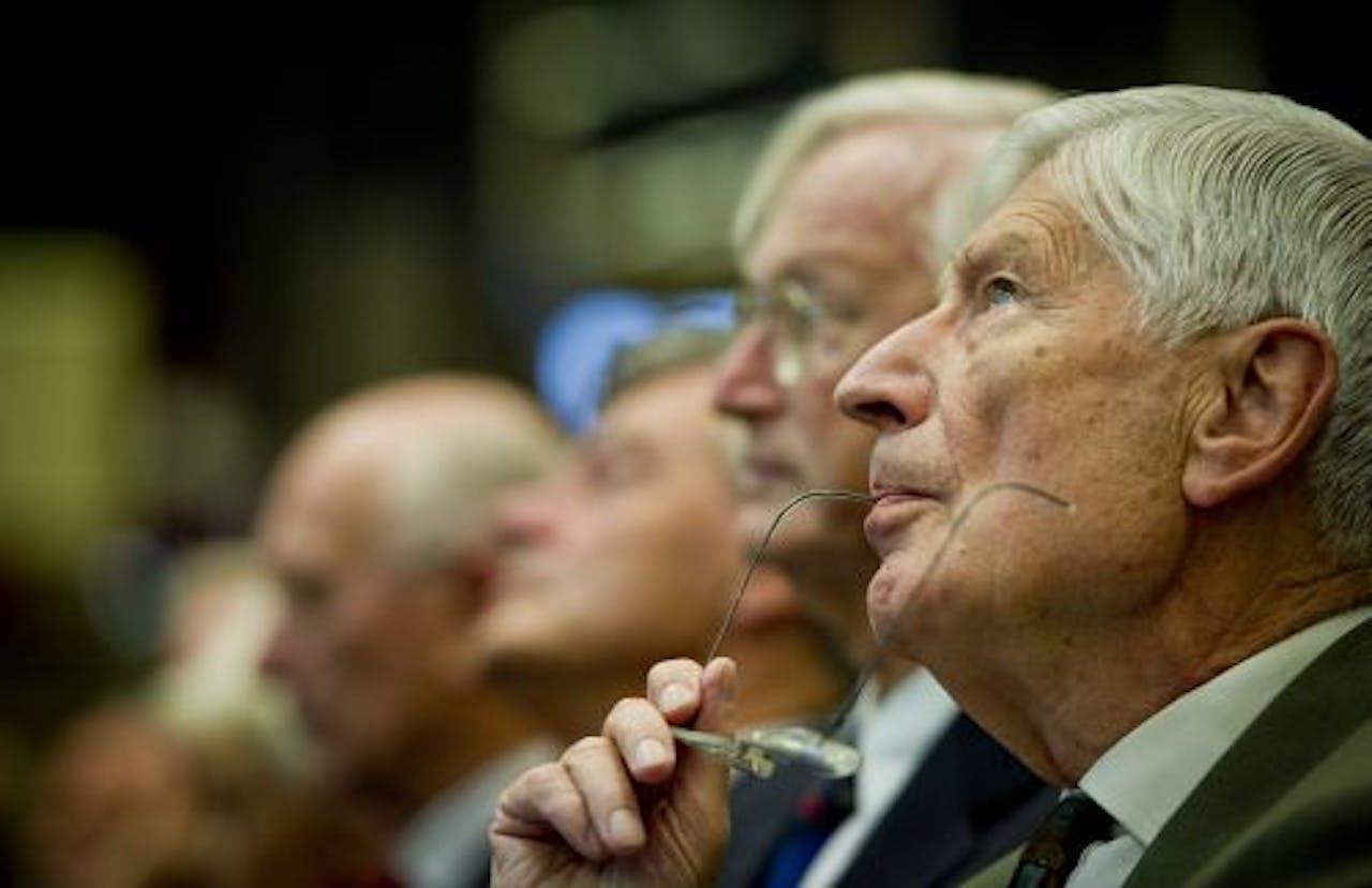 Van Agt: 'Zinloos om aanwezigheid kernwapens nog te ontkennen'
