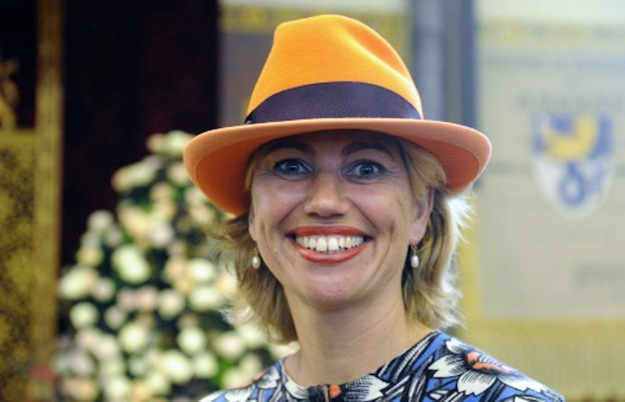 PvdA-Kamerlid Roos Vermeij
