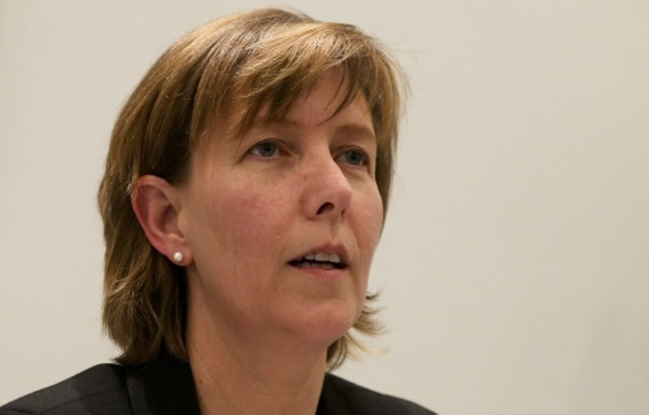 Maria Luís Albuquerque. EPA