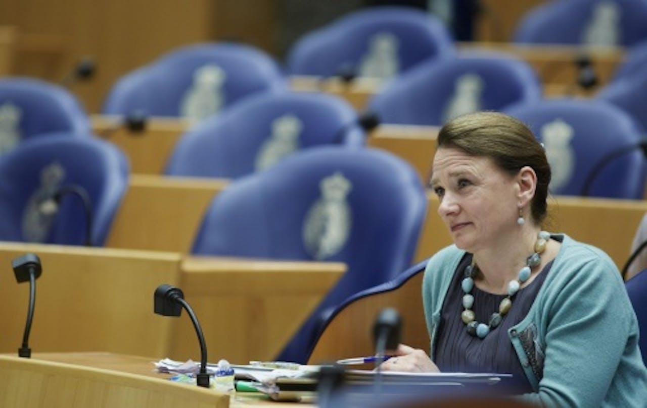 Anoushka Schut. ANP