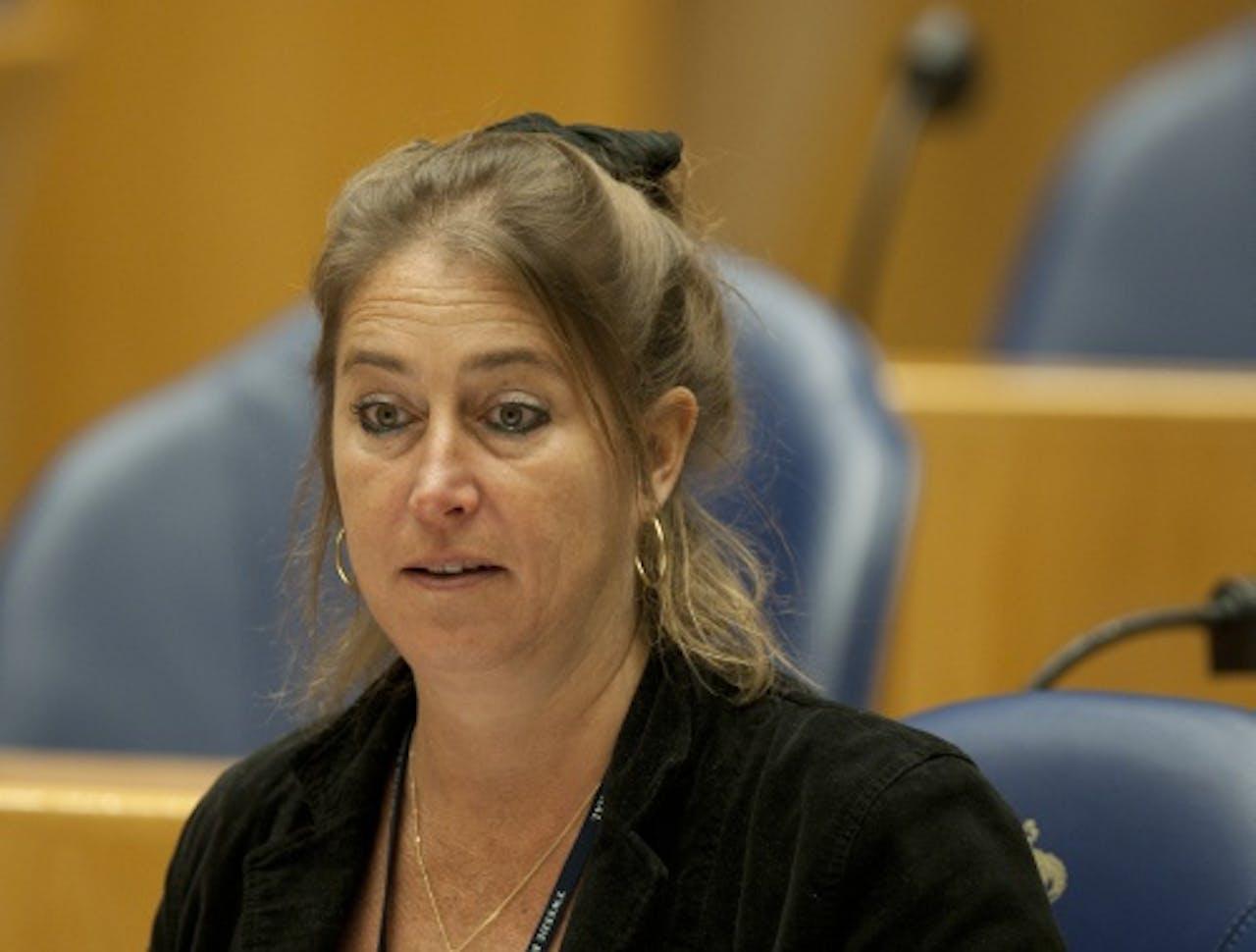 Betty de Boer. ANP