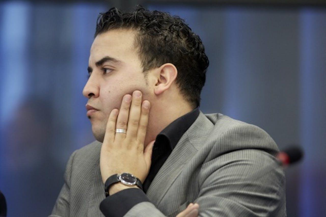 Mohammed Mohandis. ANP