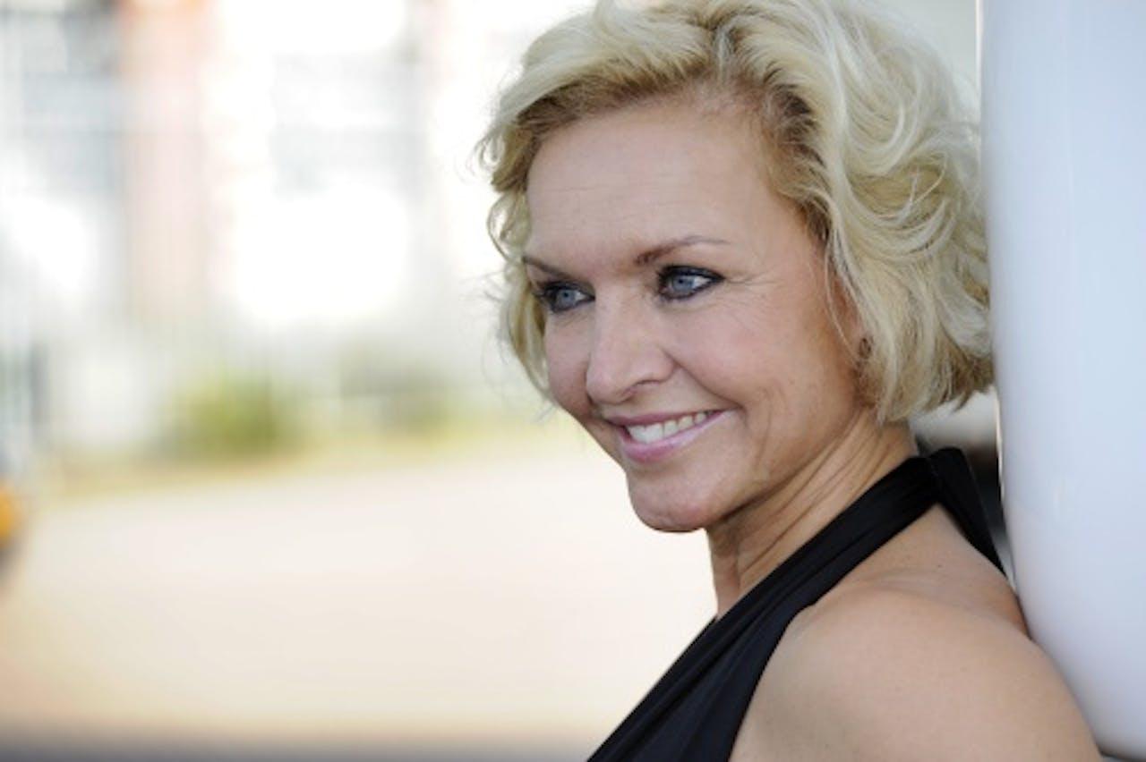 Mariska van Kolck. ANP Kipp