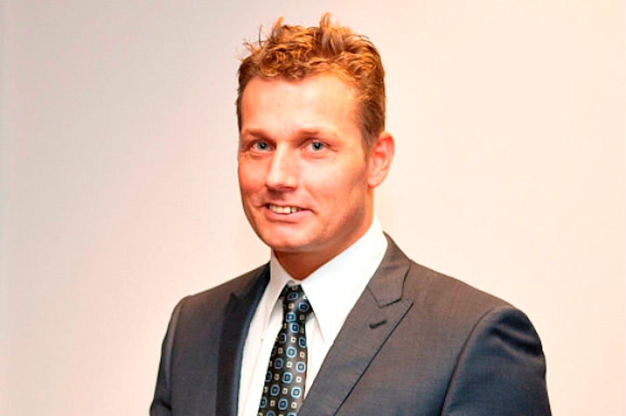 Bart van Aerle, CEO Prins Autogassystemen
