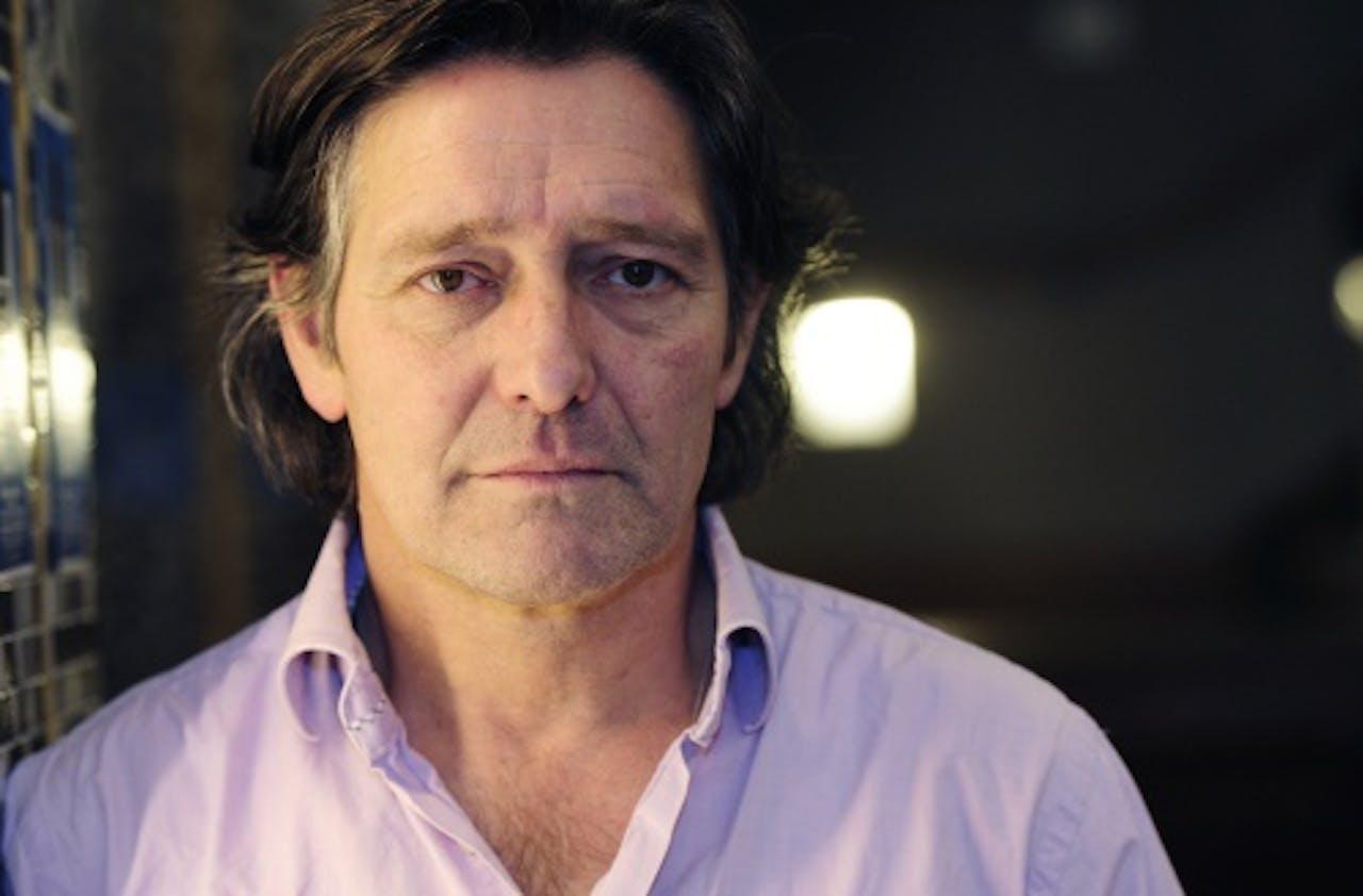 Pierre Bokma. ANP Kippa