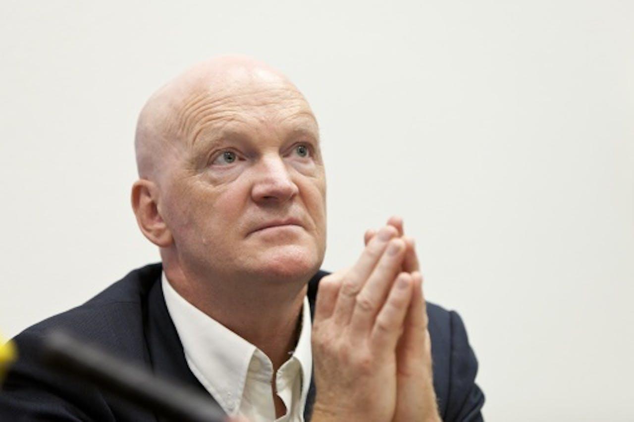 Arnold Karskens. ANP