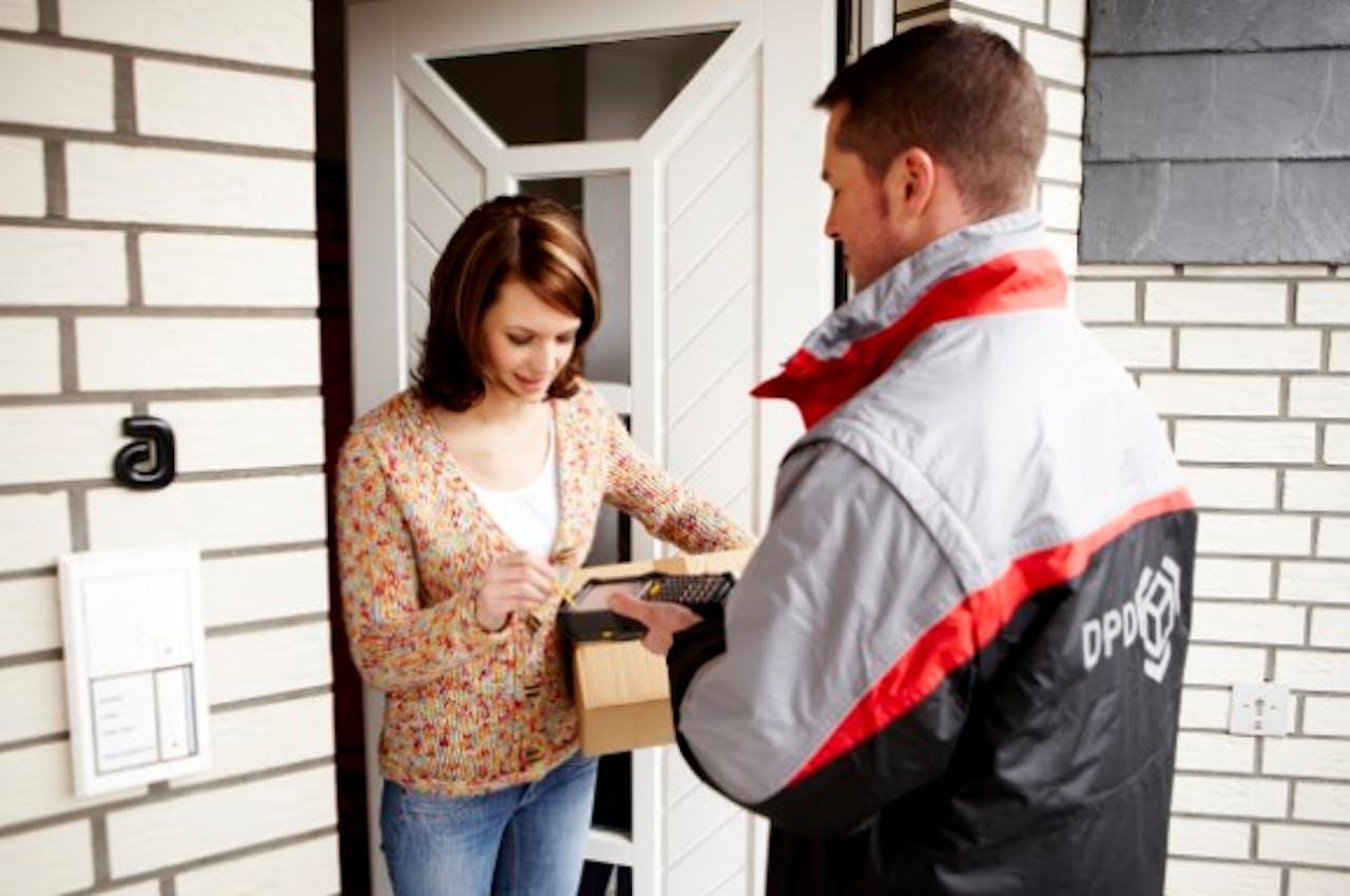 DPD Pakketservice gaat pakketten ook op zaterdag bezorgen