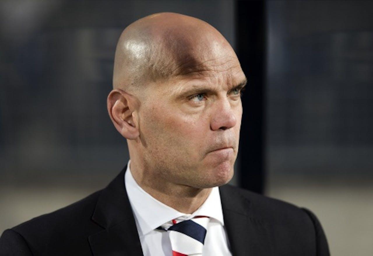 Jurgen Streppel. ANP