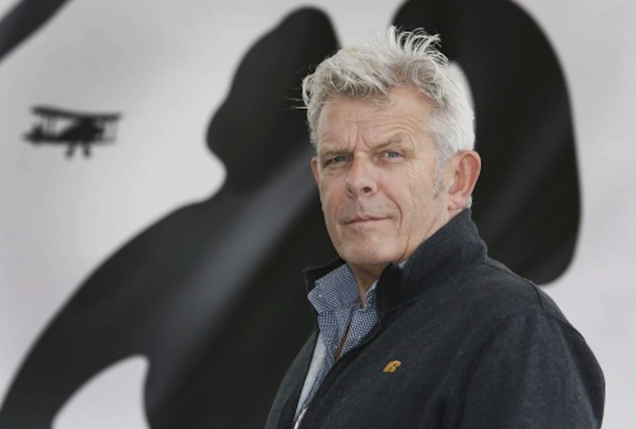 Alex van Warmerdam. EPA