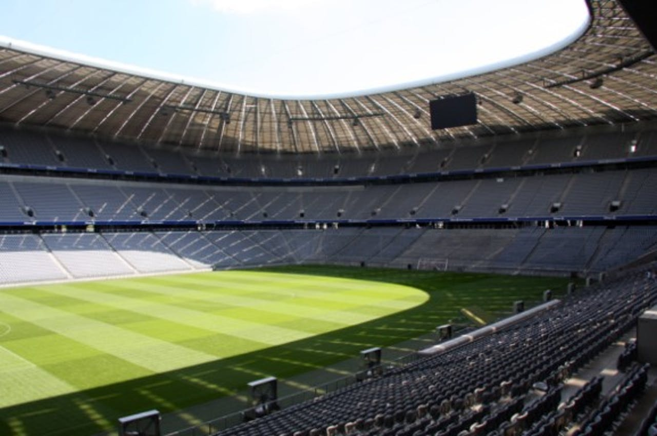 Onderzoek: veel tweets over voetbalwedstrijden in juni