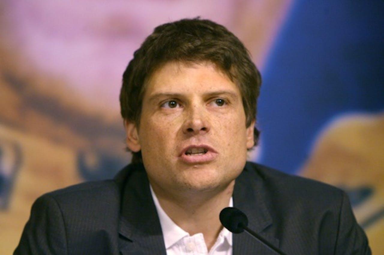 Jan Ullrich. EPA