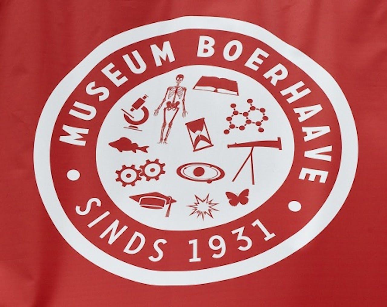 Museum Boerhaave. ANP