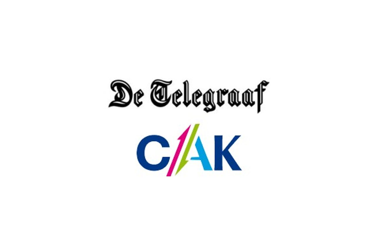 De Telegraaf en CAK tekenen convenant Kwaliteit van klantenservice