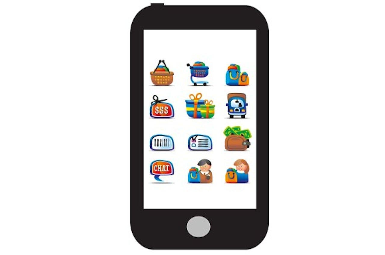 Onderzoek: klant heeft behoefte aan meer mobiele interactie met bedrijf
