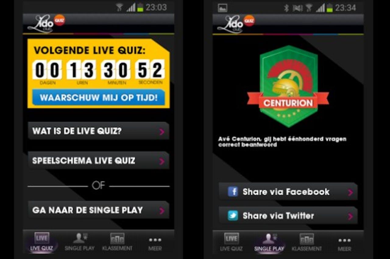 Holland Casino verbindt off- en online wereld door app