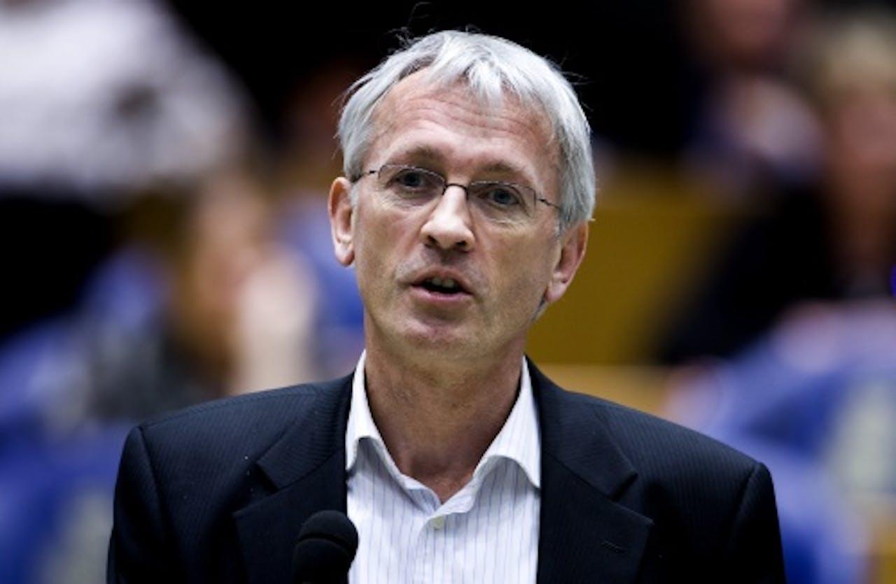 Pierre Heijnen. ANP