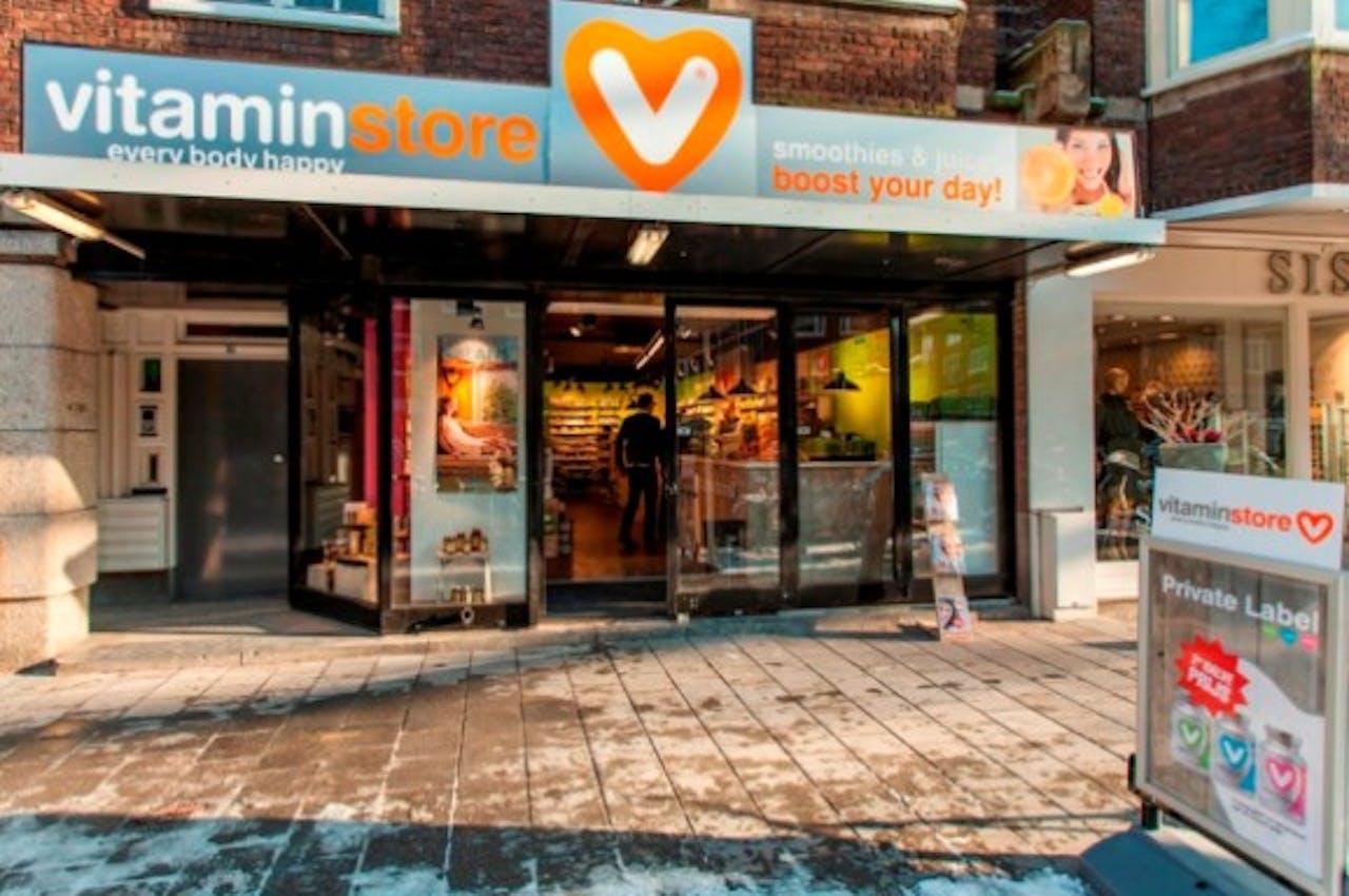 Vitaminstore zet in op multichannel verkoop