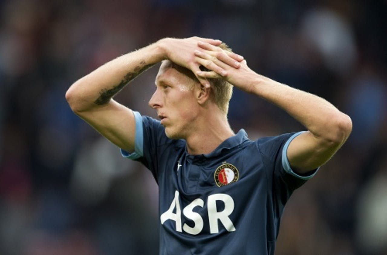Lex Immers, ANP