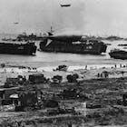 d-day wereldoorlog