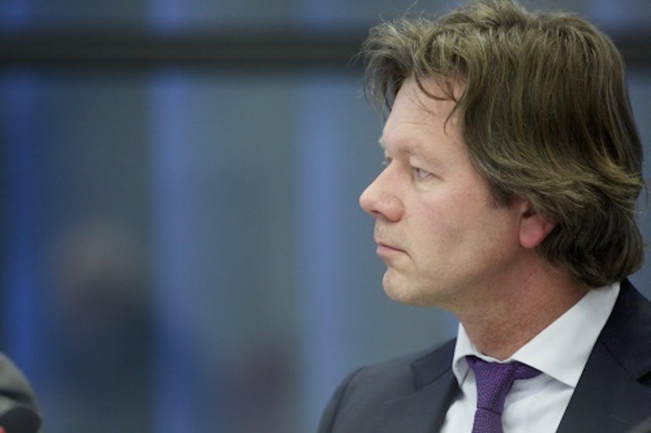 Joël Voordewind. ANP
