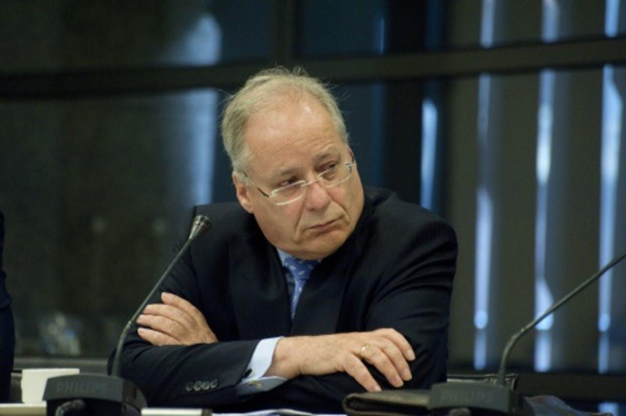 Wim Deetman. ANP