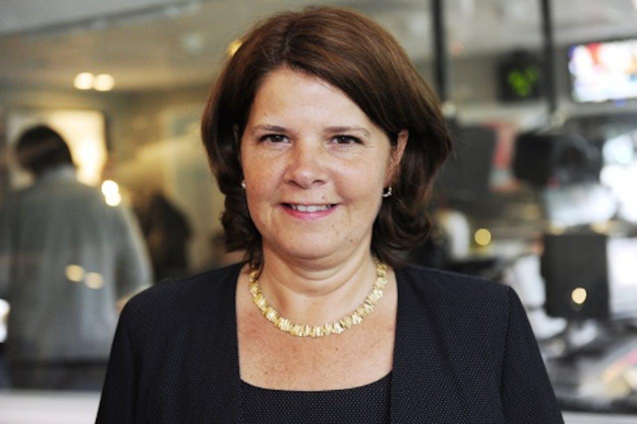 Marja van Bijsterveldt. ANP