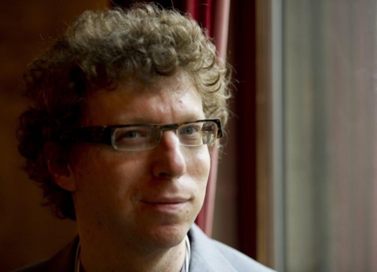 Arnon Grunberg. ANP