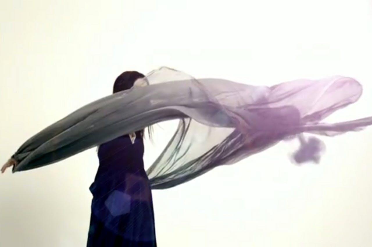 Still uit videoclip