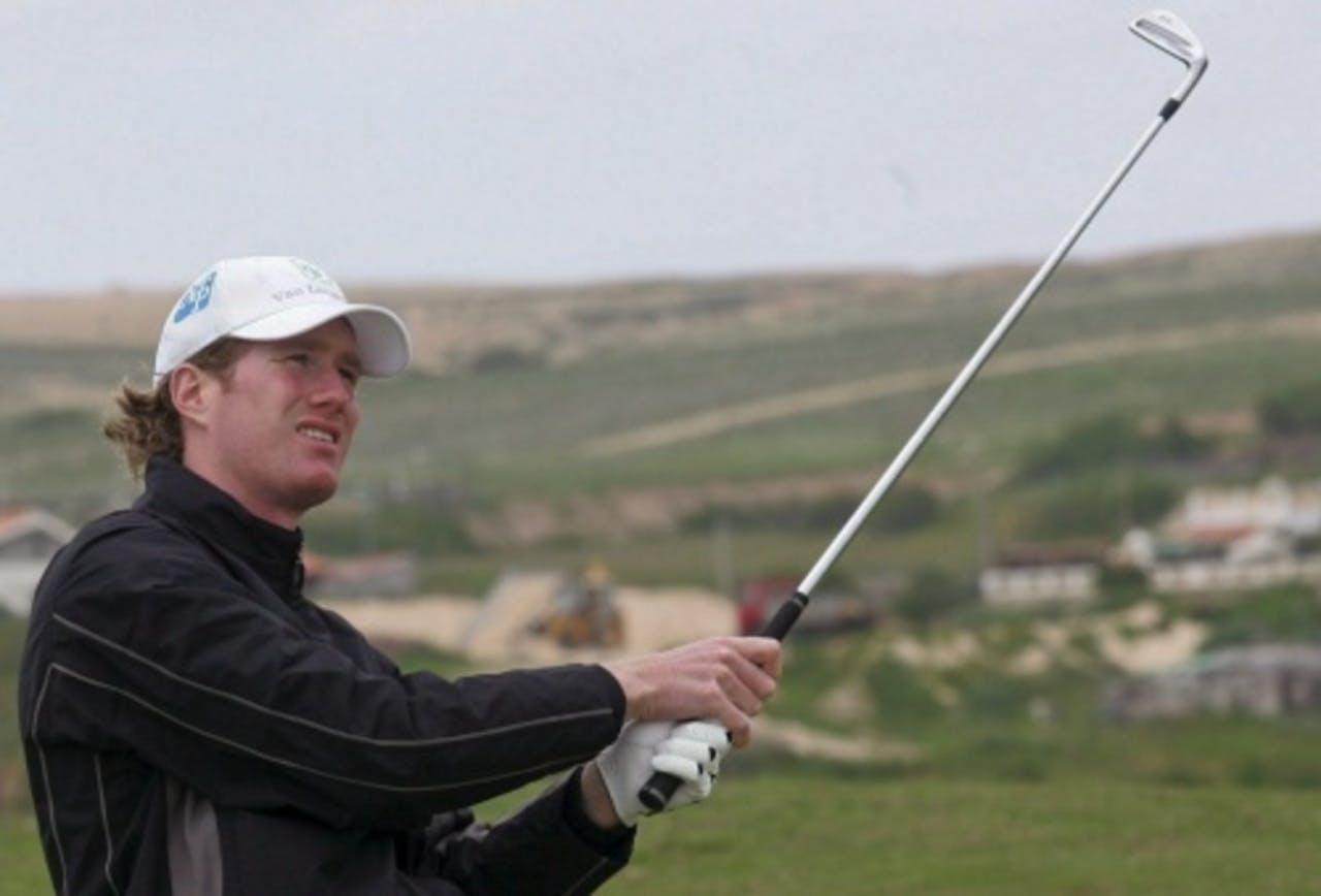 Wil Besseling (Archieffoto 2009). EPA