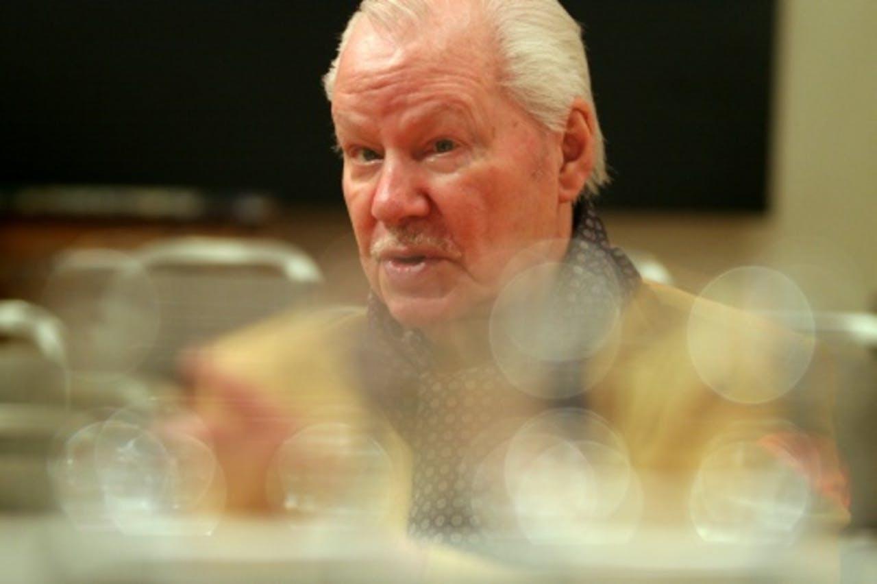 Armando in 2008. ANP