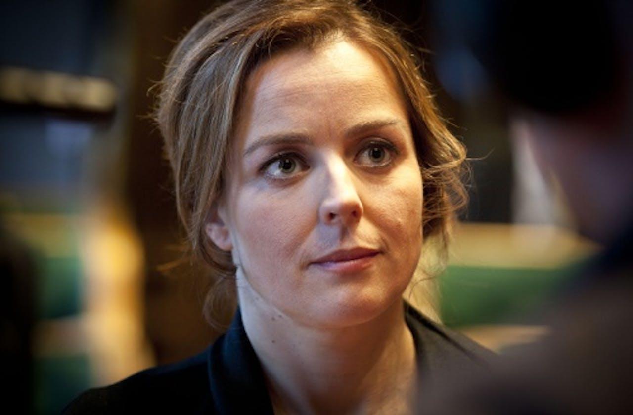 Marianne Thieme. ANP
