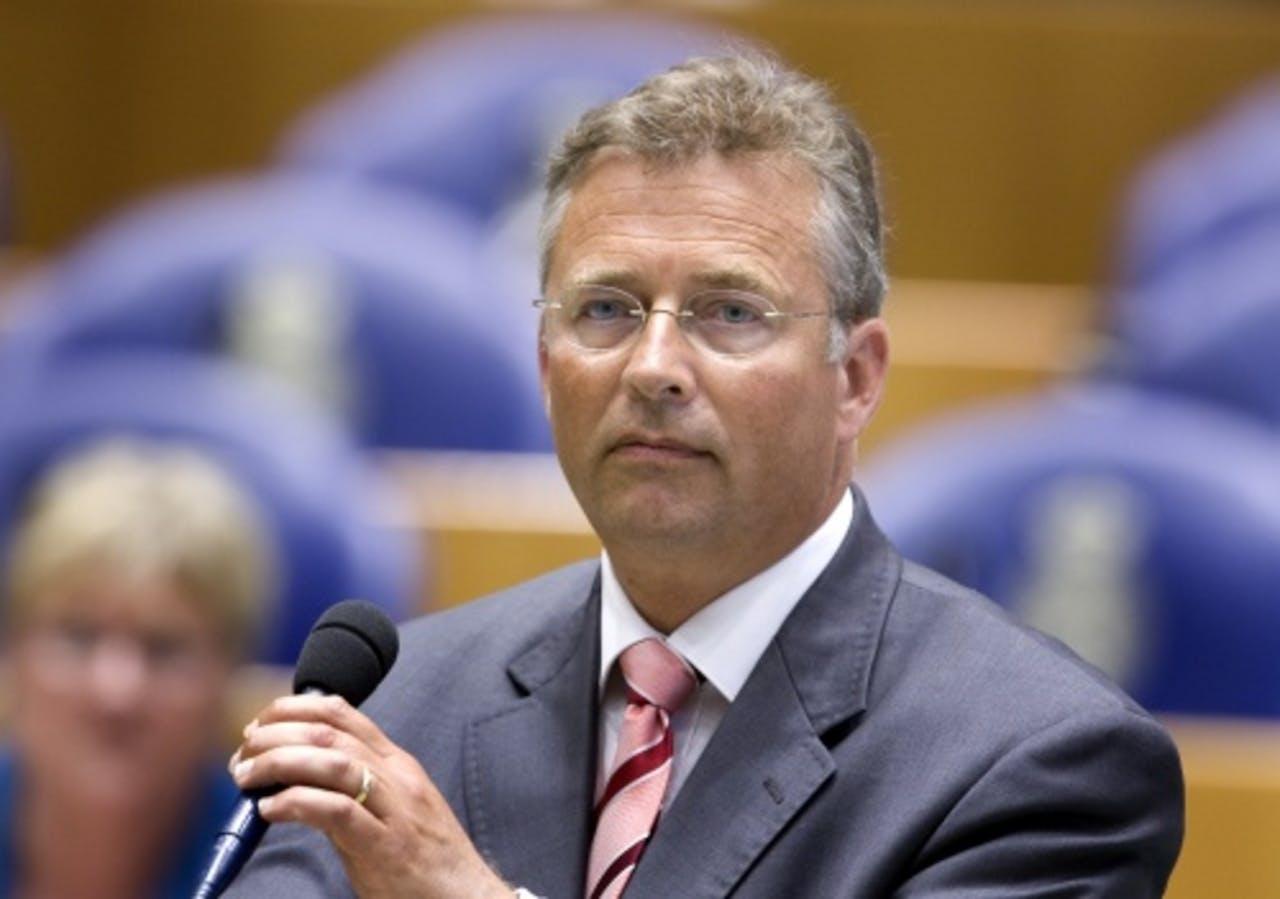 Paul de Krom. ANP