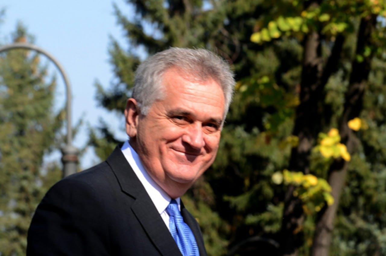 Tomislav Nikolic