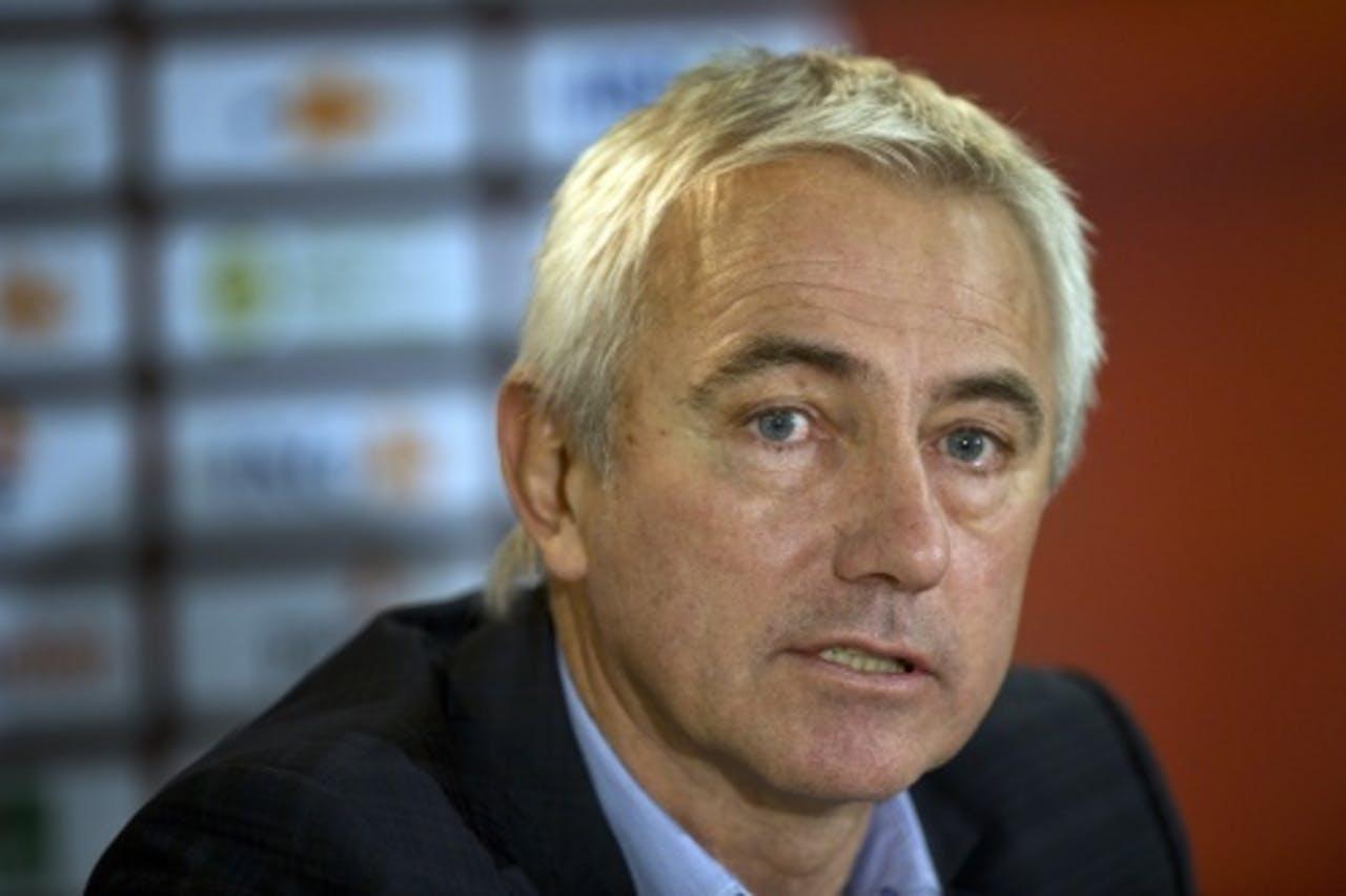 Bert van Marwijk. ANP