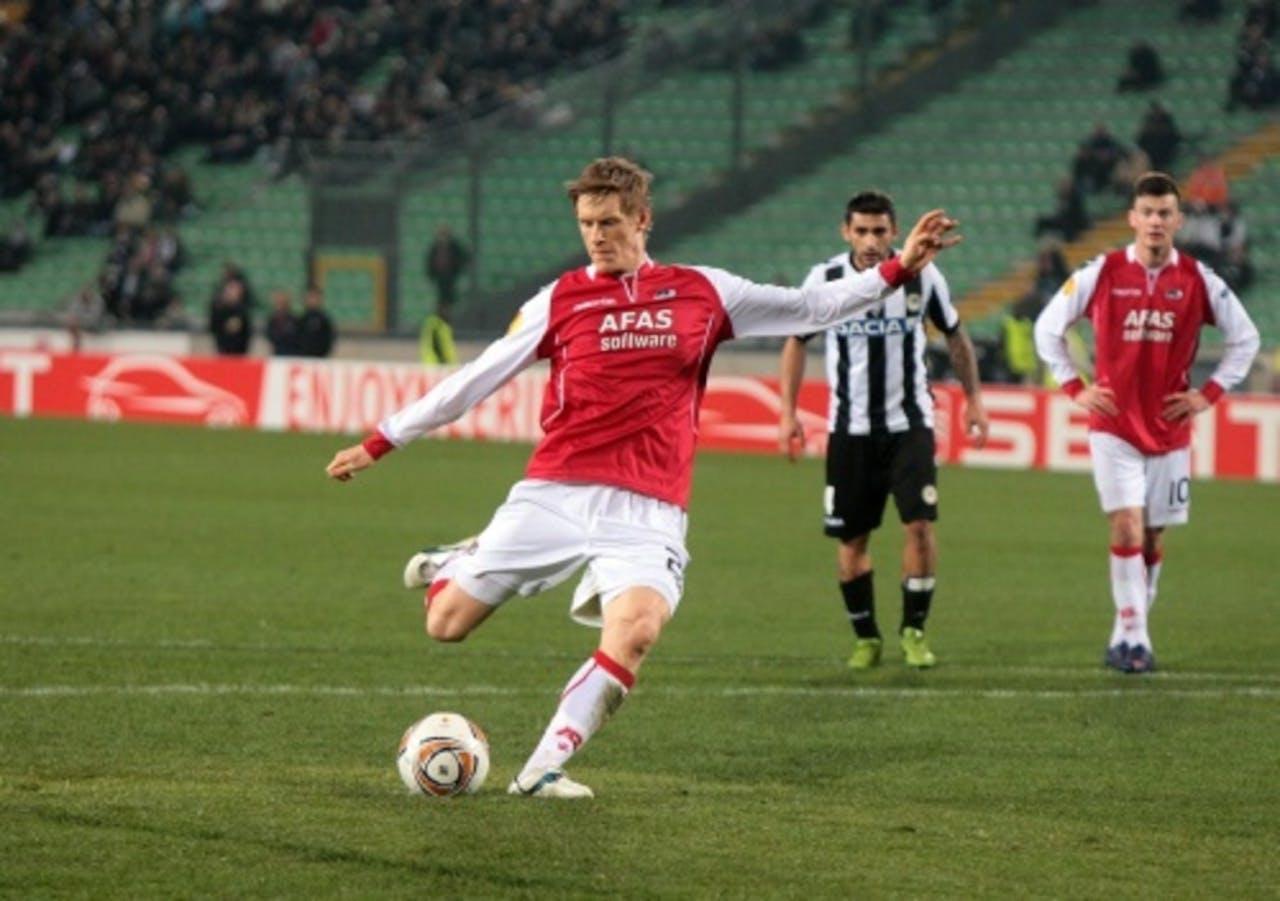 Rasmus Elm. ANP