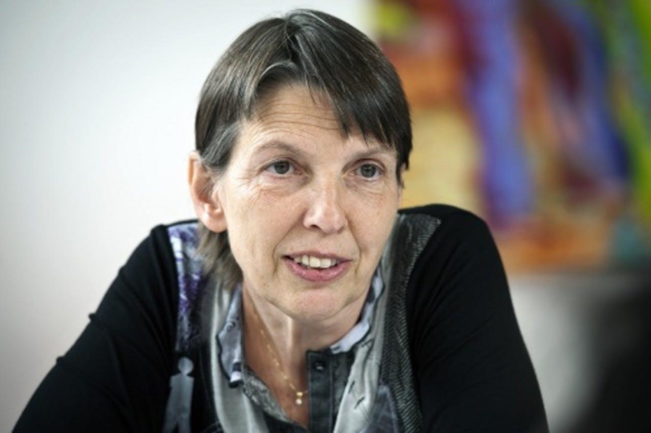 Jette Klijnsma. ANP