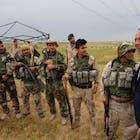 irak staaij peshmerga