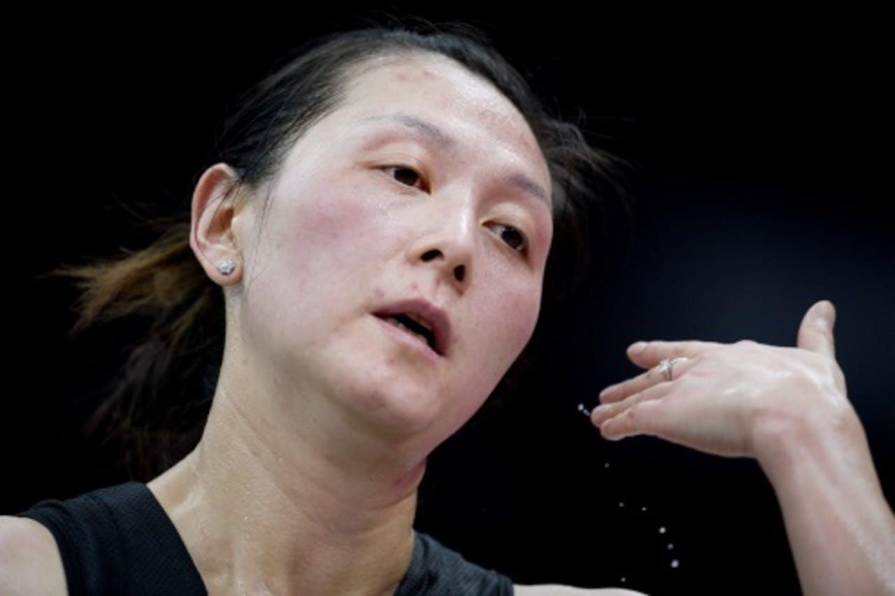 Yao Jie. ANP