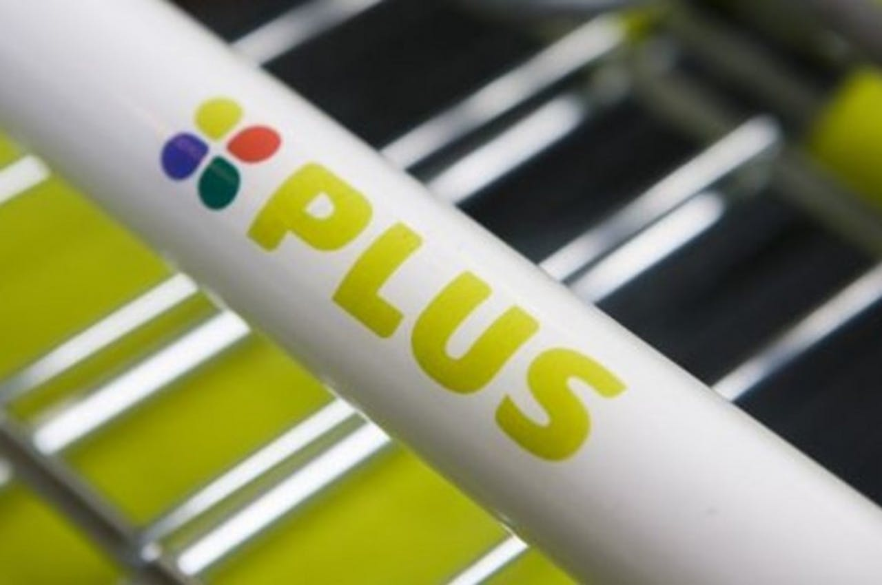 Supermarktketen Plus zet zelfscanning in
