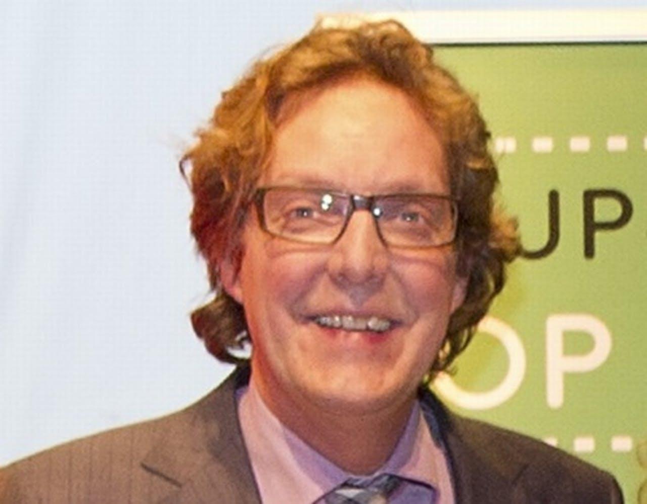 Walter Groenen. ANP
