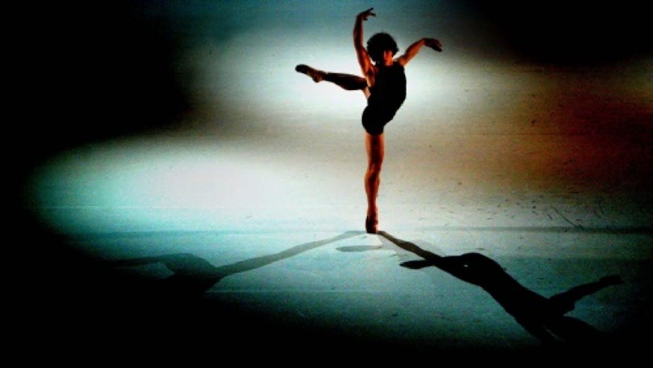 Joeri Dubbe (archiefbeeld 2003). ANP