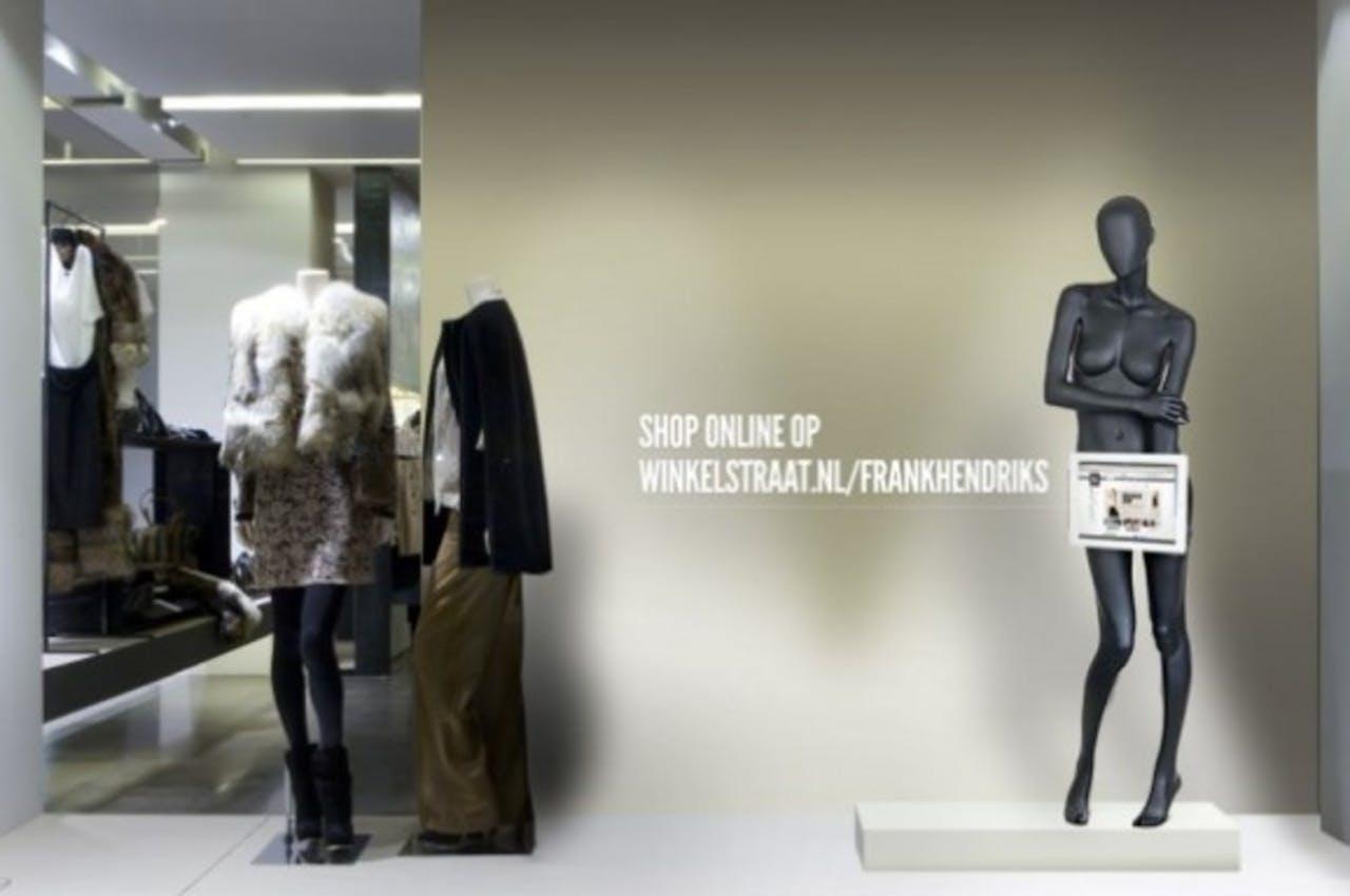Modeboetiekjes bieden assortiment aan via shopnetwerk Winkelstraat.nl